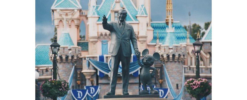 10 erfolgreiche Geschäftsstrategien, die du von Disney World übernehmen solltest