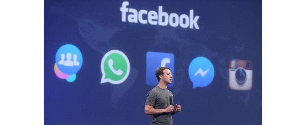 Facebook Update: Neue Ads verlinken mit einem Button zum WhatsApp-Profil