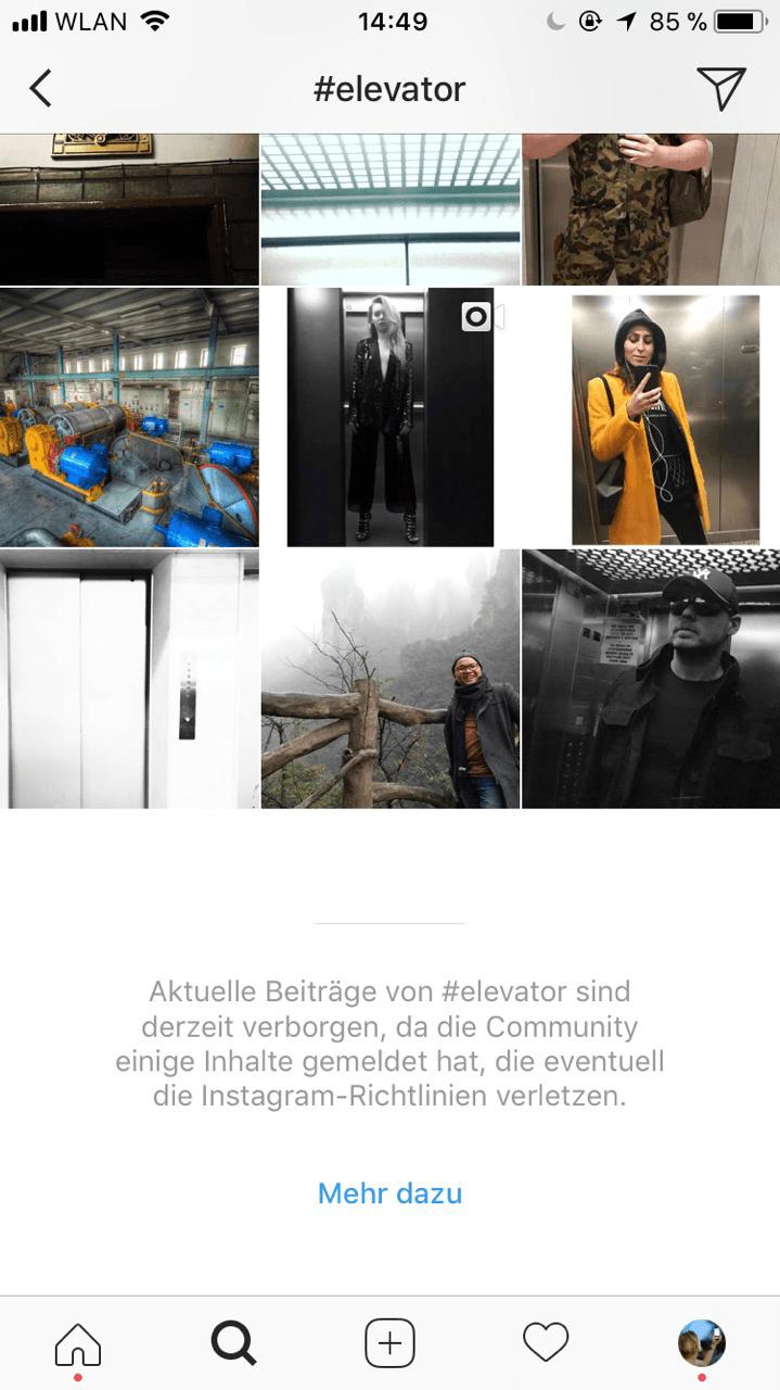 Der ultimative Instagram Hashtag Guide für 2019