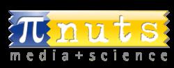 Pinuts media+science