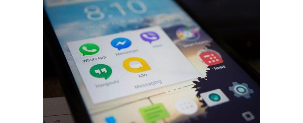 Messenger Marketing: Die Zukunft wird wild