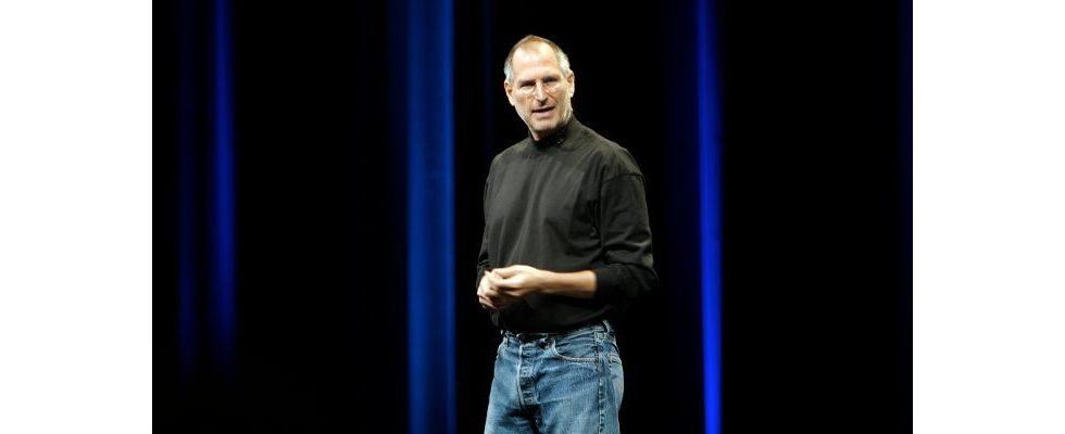 Diese Eigenschaft mussten alle Bewerber bei Steve Jobs mitbringen