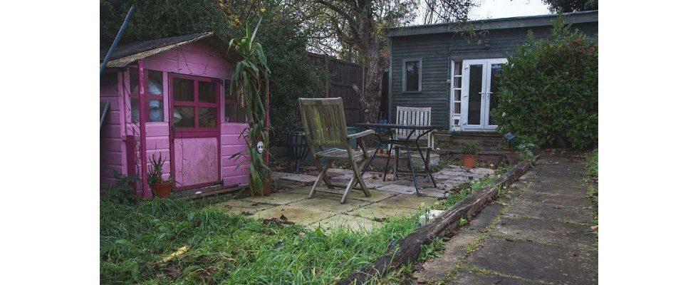 #1 auf TripAdvisor: Wie eine alte Gartenlaube zum besten (Fake-)Restaurant Londons wurde
