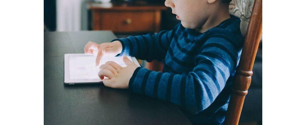 Pornowerbung in Kinder-Apps: Malware im Play Store mit Millionen Downloads