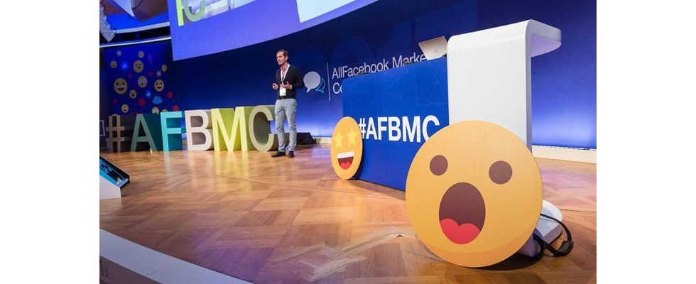 AllFacebook Marketing Conference 2018: Wenn München zum Social Media Hotspot wird