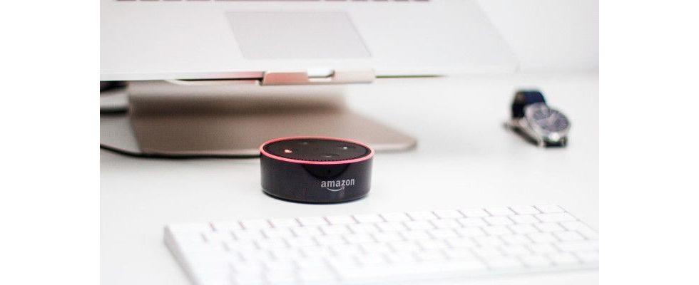 Die Search Ads der Zukunft: Amazon will Alexa mehr Werbung machen lassen
