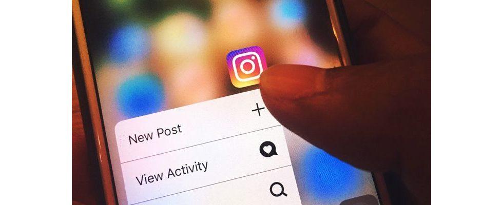 Alles gesehen: Instagram sagt dir jetzt, ob du auf dem neuesten Stand bist