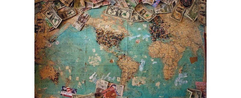 Weltweite Werbeausgaben 2018 bei 590 Milliarden Dollar – In Deutschland festigt Digital Platz 1