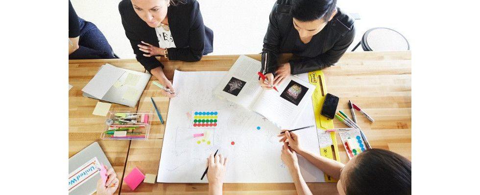 Google findet den Schlüssel für effektive Teamarbeit: Psychologische Sicherheit