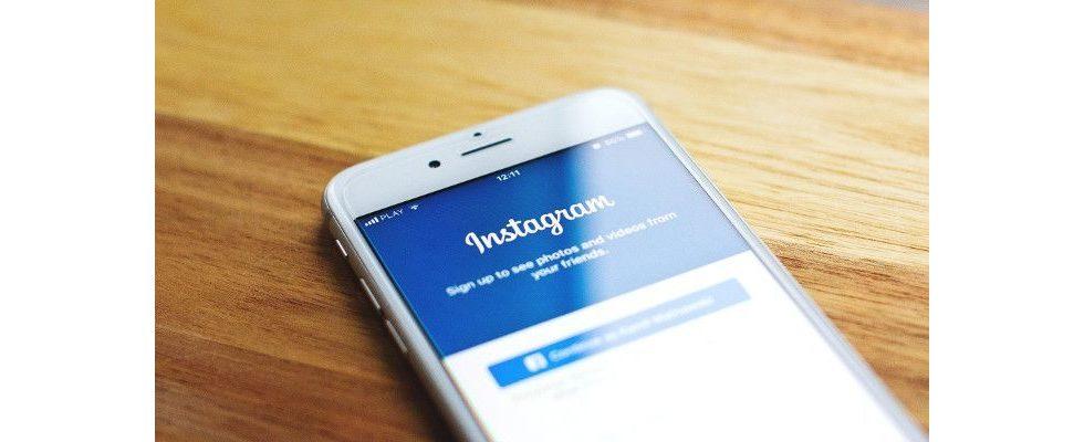 Instagram schafft Werbeinventar: Nutzer sehen empfohlene Beiträge – und ärgern sich