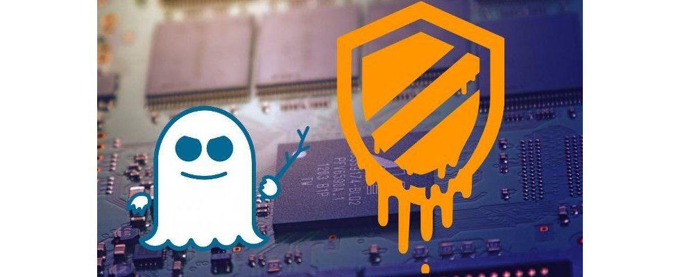 Globale Sicherheitslücken: Meltdown und Spectre gefährden Daten von Millionen Geräten
