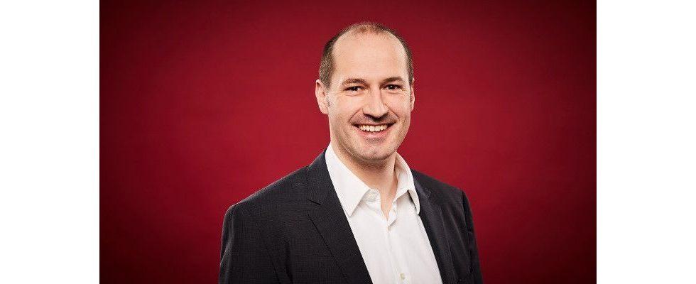 Das Zusammenspiel zwischen Programmatic & Content Marketing im B2B – Niko Bender, PlusServer
