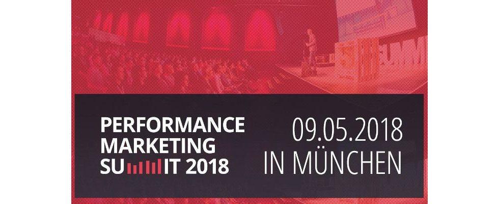Besser werden, Performance lernen – der Performance Marketing Summit 2018 in München