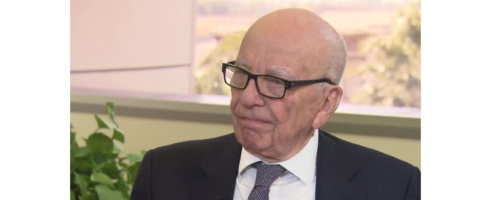 Rupert Murdoch möchte, dass Facebook für News zahlt – doch diese Rechnung geht nicht auf