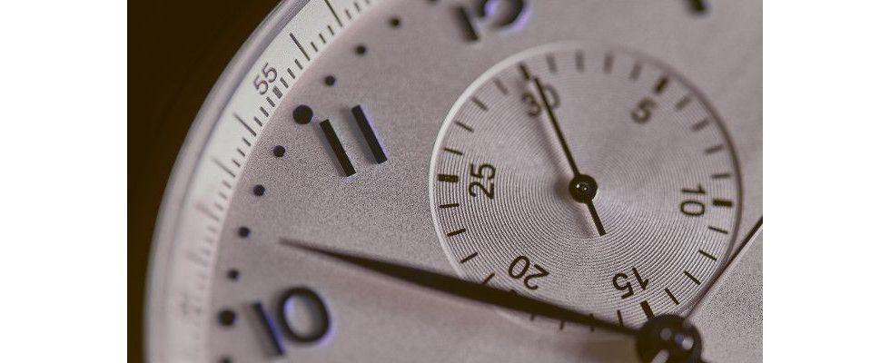 Neue Zeitrechnung: Facebook erfindet die Zeiteinheit Flick für Programmierer