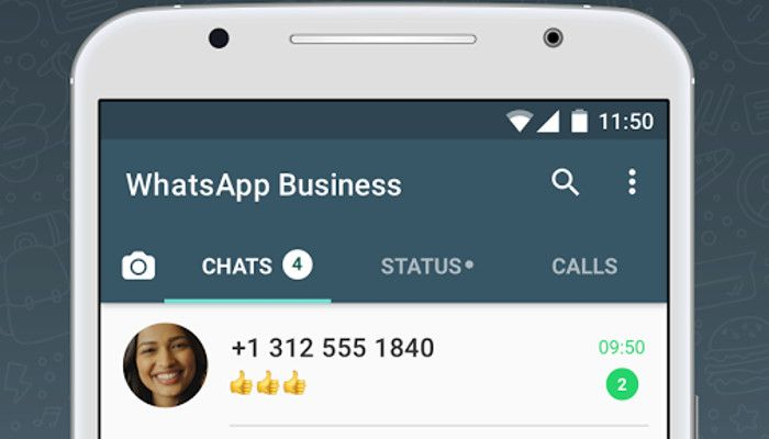 Whatsapp Business Gelauncht Das Sind Die Neuen Funktionen