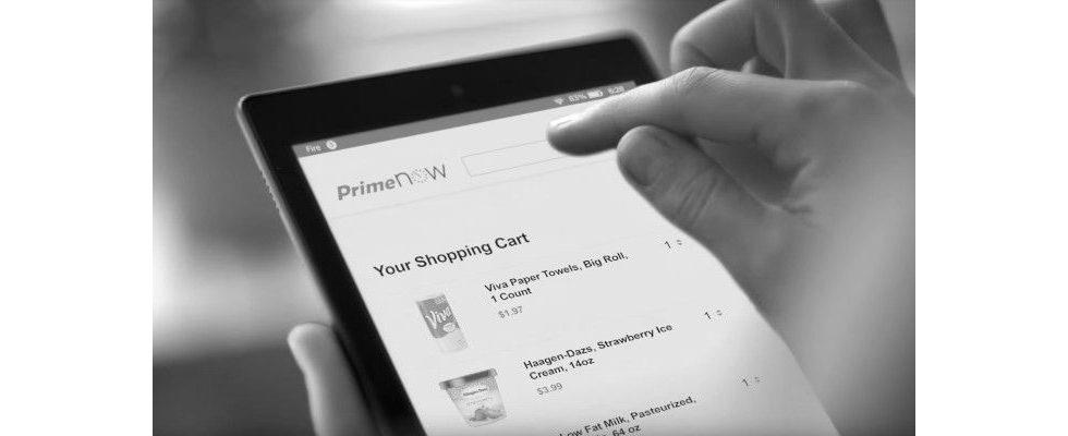 Shutdown bei Amazon: Gutscheinfehler sorgt für haufenweise kostenlose Bestellungen