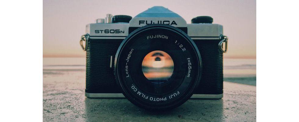 Buchverlosung: Fotografieren für Blogger – So machst du Fotos mit Klickfaktor!