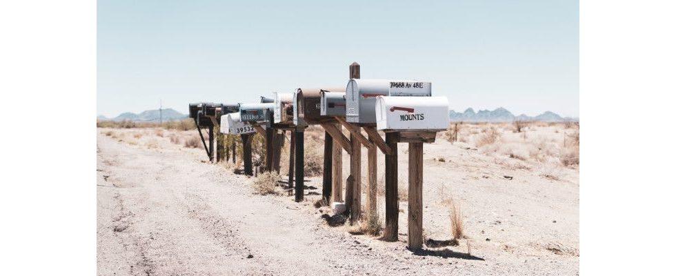 6 Regeln für einen eindrucksvollen Abmeldeprozess im E-Mail Marketing