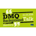 DMQ BACKGROUNDTALK
