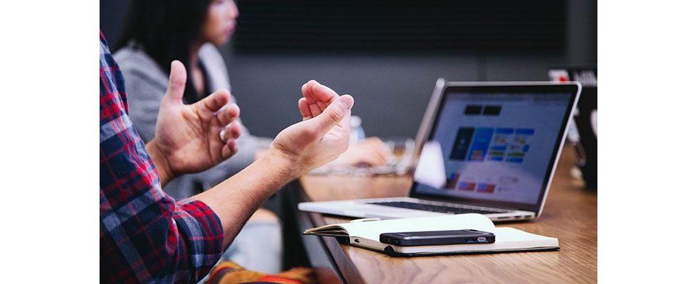 New Work: Mitarbeiter sind das Fundament des Erfolgs – und sollten entsprechend unterstützt werden