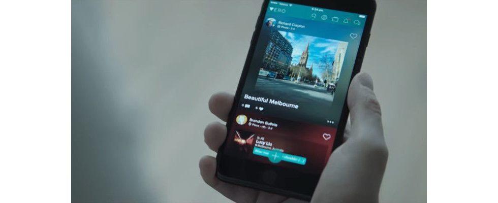 Vero: Kann die App Hype und Anspruch vereinbaren?