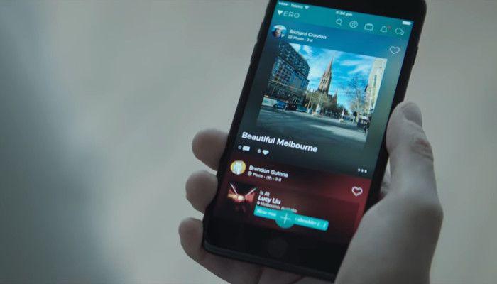 Riesen-Hype um die neue App