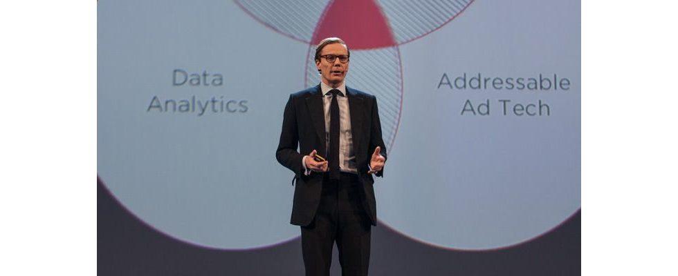 Der Fall Cambridge Analytica: Facebooks Probleme wachsen schneller, als Lösungsansätze gefunden werden