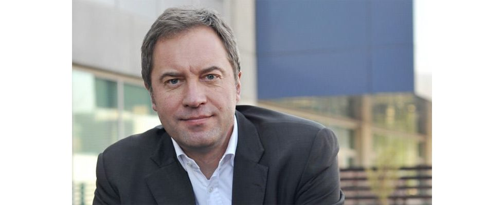 """""""Mobile First war gestern, mobile InApp ist heute"""" – Arndt Groth, Smaato"""