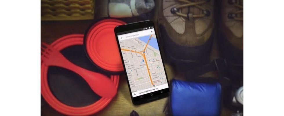 39 neue Sprachen für Google Maps