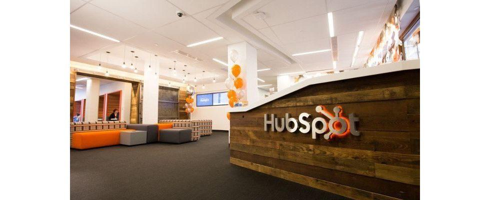 HubSpot wird offizieller Marketingpartner von Facebook