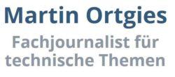 Freier Fachjournalist für IT- und Technikthemen