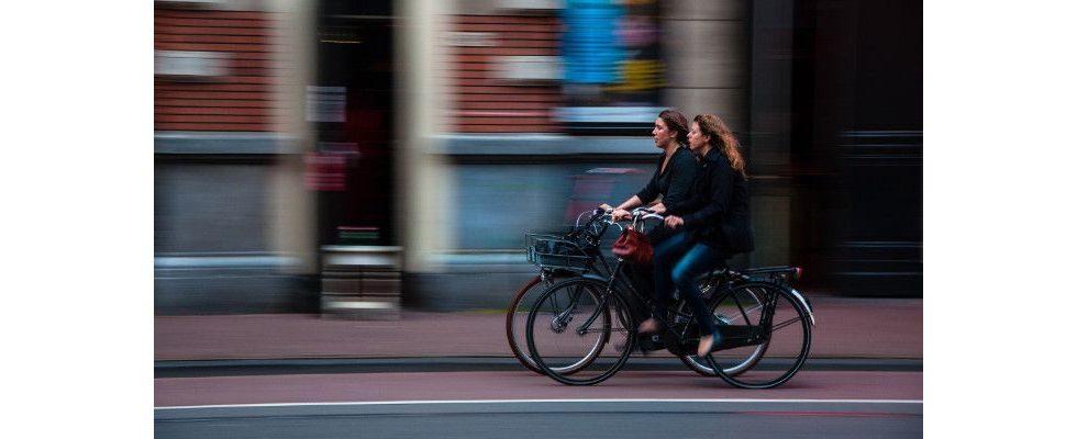 Neuseeland: Radfahrende Mitarbeiter bekommen zusätzlichen Bonus