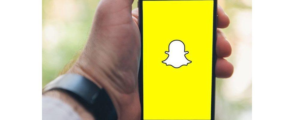 Rassistische Inhalte: Instagram & Snapchat deaktivieren GIFs
