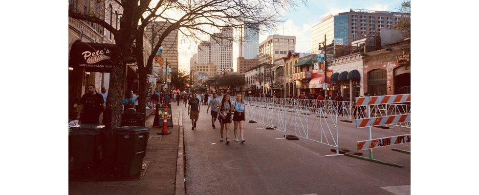 SXSW 2018: 5 Tage Austin – 5 Tage Trip in die Zukunft