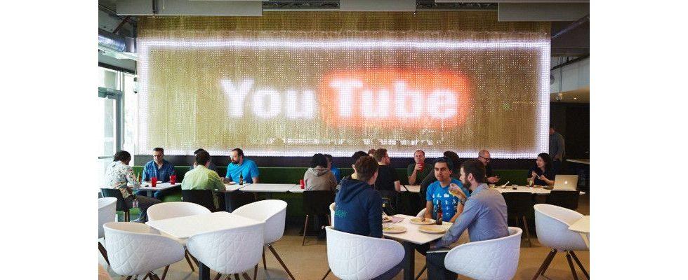 Die Top 10 der deutschen Unternehmen auf YouTube
