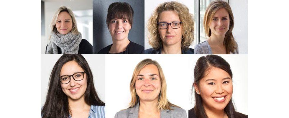 Zum Weltfrauentag: Inspirierende Frauen aus dem Digital Business