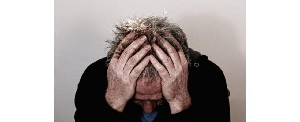 Psychologen definieren die 12 Stufen zum Burnout