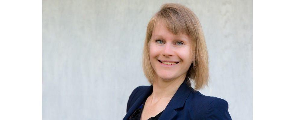 """""""Neben individuellen Interessen glauben wir an den Wert von Trendsignalen"""" – Anneke Tietje, DWS"""