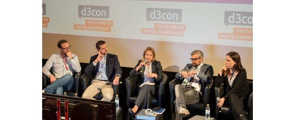 """""""Daten sind das neue Öl"""" – Recap zur d3con 2018: Von Datenschutz, GAFA und ganz viel Transparenz"""