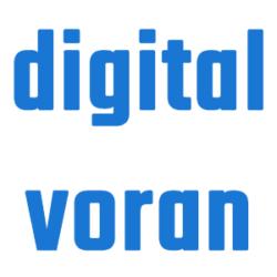 digital voran – Agentur für Online-Marketing