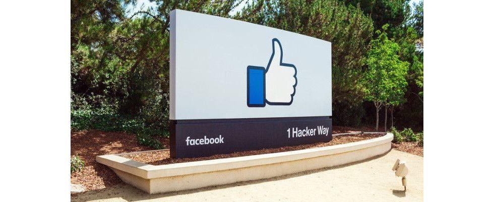 Errechnet Facebook bald die Zukunft der User, um gezieltere Werbung zu ermöglichen?