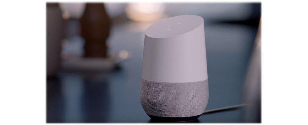 Cortana, Siri, Google Home: Welcher Sprachassistent ist am schlauesten?