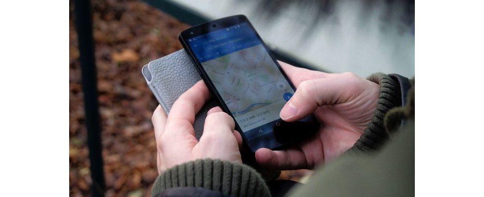 """""""Hinter Burger King links"""" – Google Maps nennt Marken bei der Navigation"""