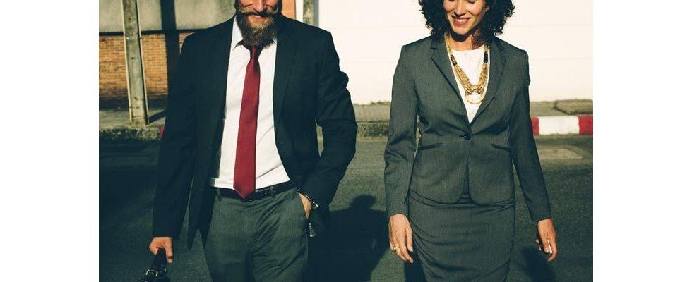 Bewerbungsgespräch: Welches Outfit passt für welche Branche?