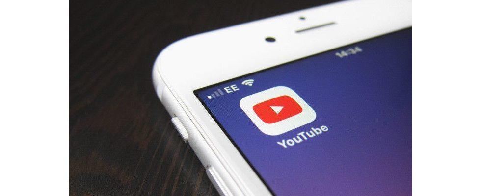 Transparenz bei YouTube: Darum wurden 8 Millionen Videos gelöscht