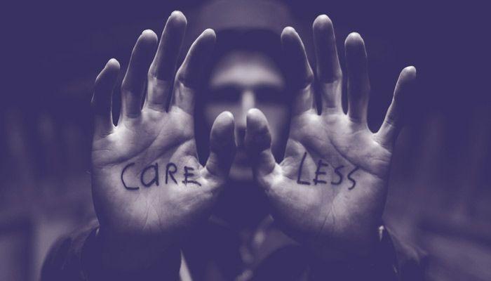 So konzentrierst du dich auf Wichtiges: 4 Wege, um Nein zu sagen