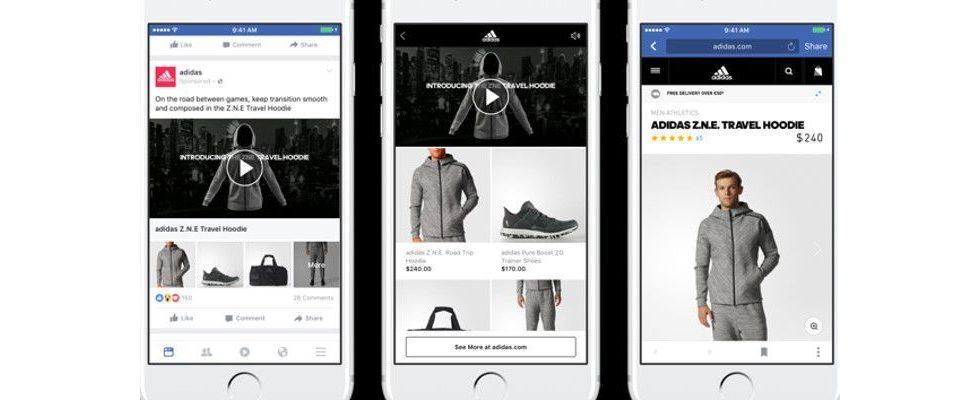 Adidas und Co. überdenken Facebook-Werbung: Wo ist die Effektivität?