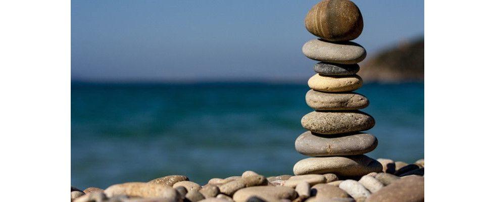 Work-Life-Balance: Freizeit und Arbeit sollten vereint werden