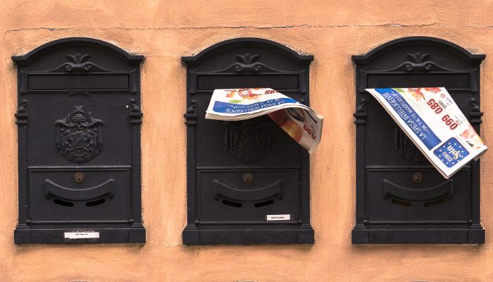 Zurück in die Zukunft? Die DSGVO macht Briefe fürs Direktmarketing wieder populär